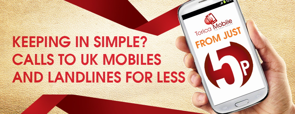 call to uk mobiles for 5p