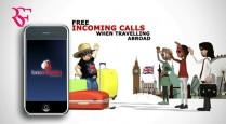 Free Incoming Calls